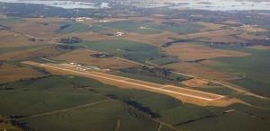 Plattsmouth Municipal Airport PMV