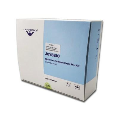 Joysbio SARS-CoV2 Antigen SChnelltest