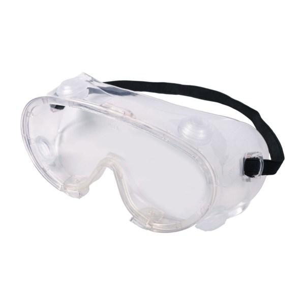 Airmaster Vollschutzbrille