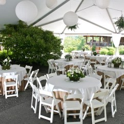 Chair Table Rental Flip Sleeper Witt Norwalk Oh Tent Chairs For Weddings And More