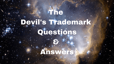 The Devil's Trademark Questions & Answers