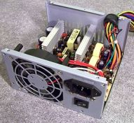 SMPS (Switched Mode Power Supply)