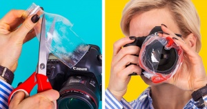 10 Photo Tricks That Will Take Your Pictures to the Next Level