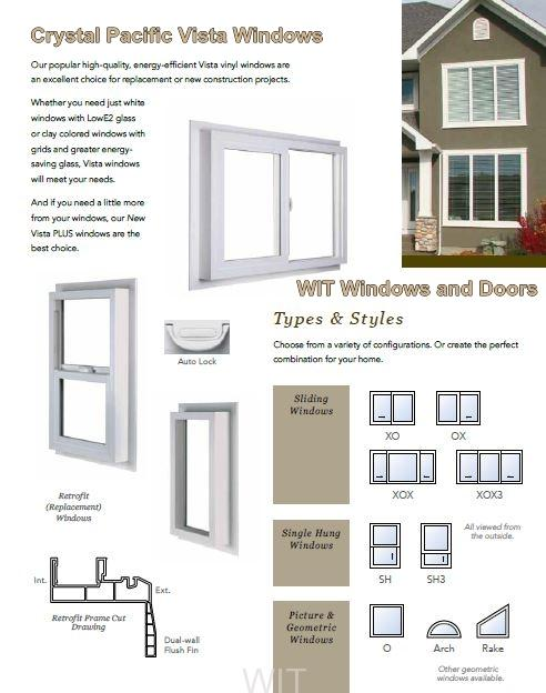 Crystal Pacific Windows