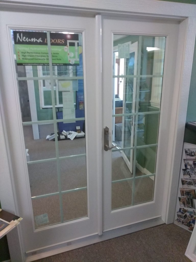 French Door Floor Sample Sale Wit Windows And Doors