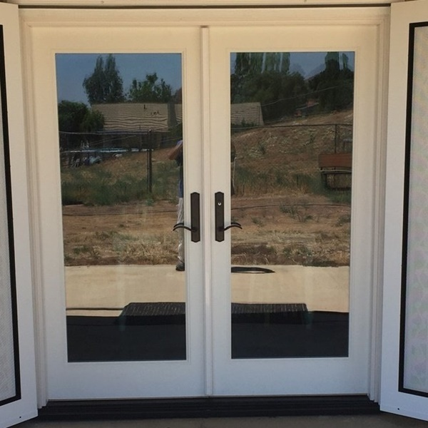 French Doors Riverside CA