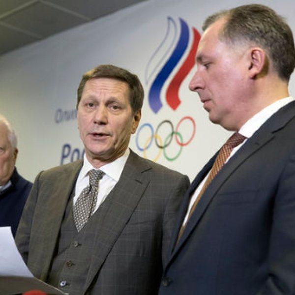 Alexander Zhukov, Vitaly Smirnov, Stanislav Pozdnyakov_549362
