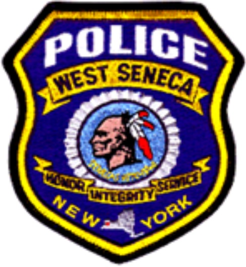 West Seneca Police_544944