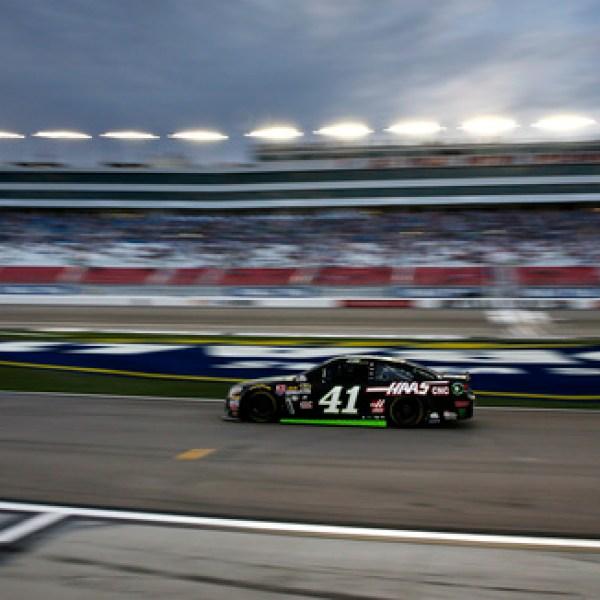 NASCAR Vegas Weekend Auto Racing_550940