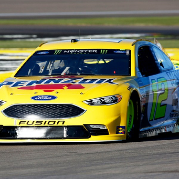 NASCAR Las Vegas Auto Racing_551304