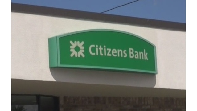 Citizens Bank customers experiencing direct deposit delay