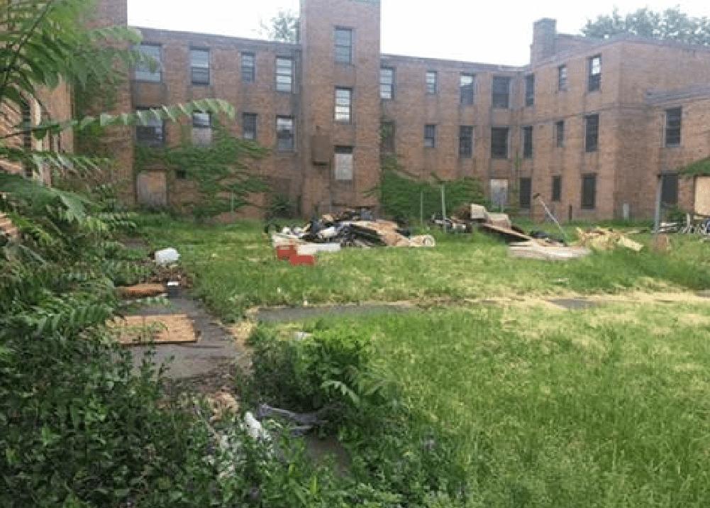 Buffalo Municipal Housing Authority | News 4 Buffalo