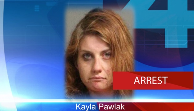 Buffalo woman arrested on Erie County Sheriff's Office