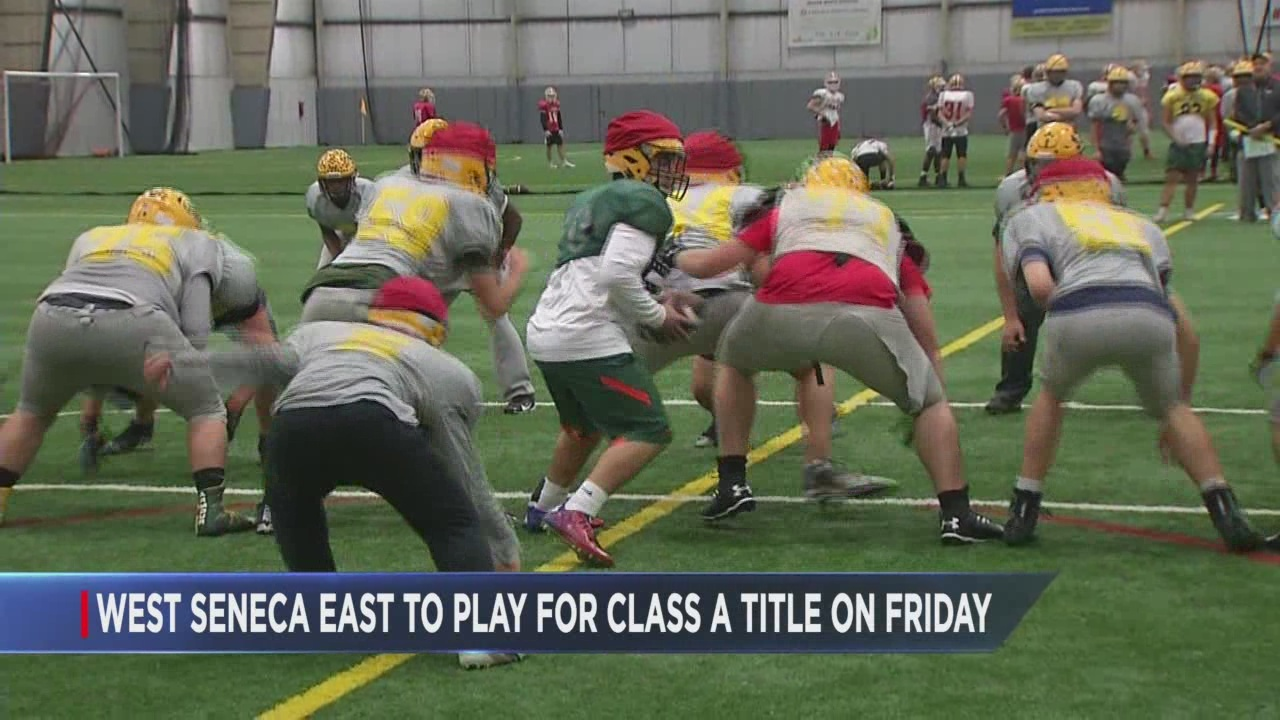 WSE, CSP prep for state title games
