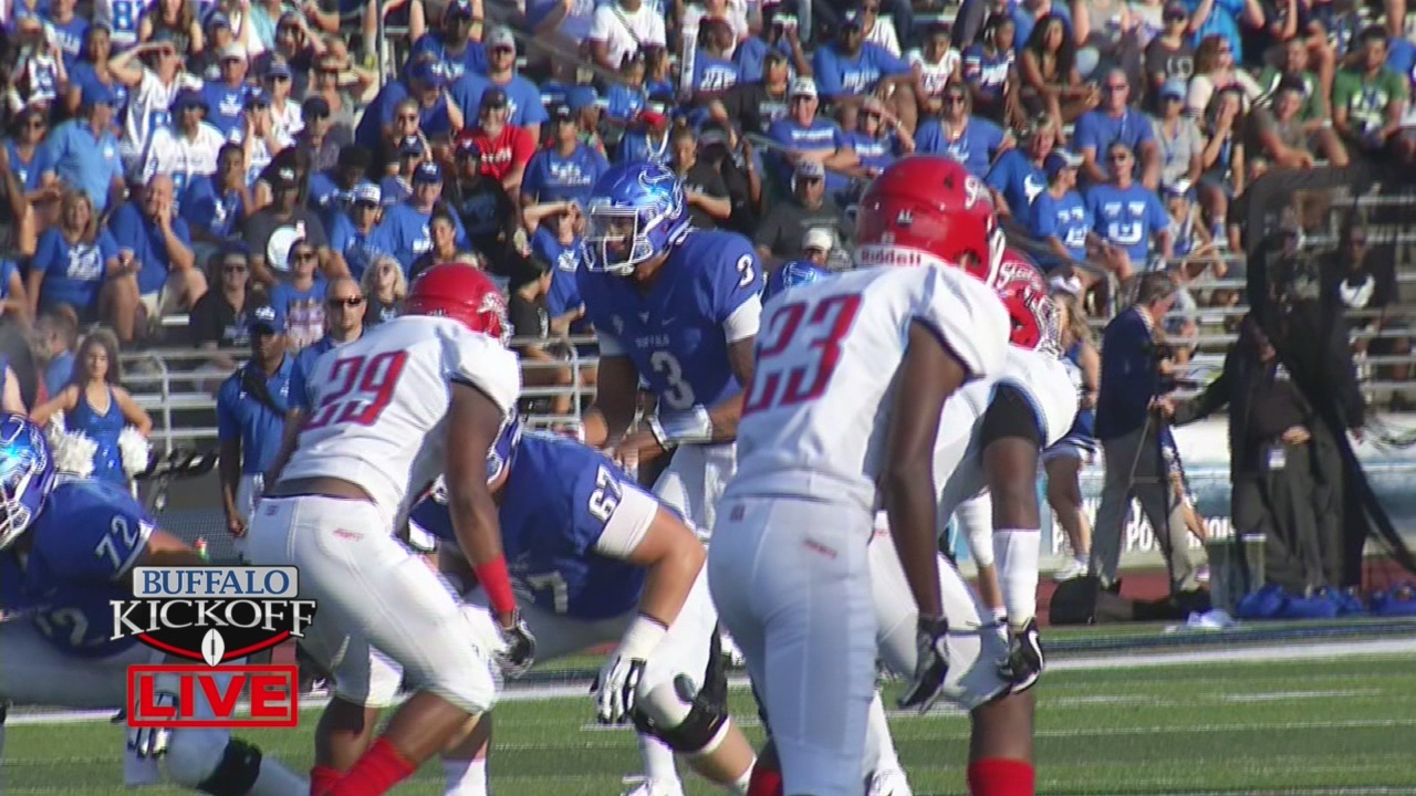 BKL Draft Preview: UB Prospects in the NFL Draft