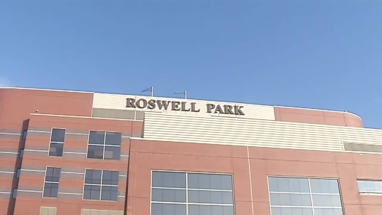 Roswell park