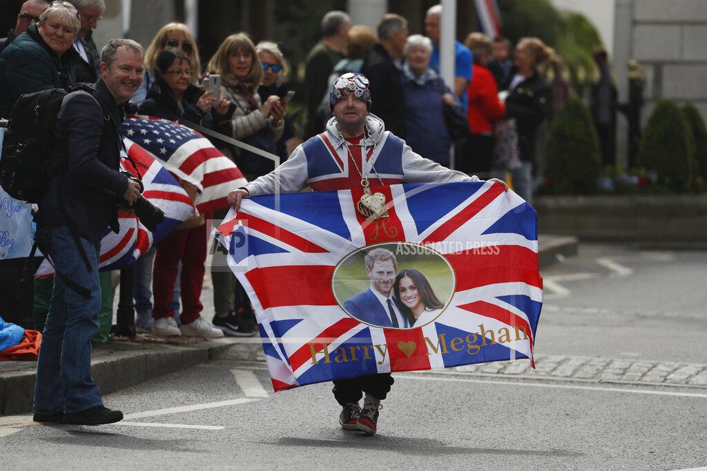 Britain Royal Baby_1557227908080