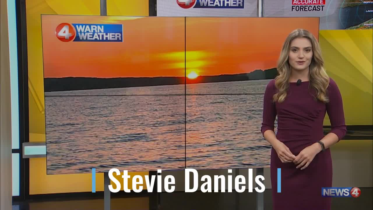 Your 4 Warn Weather forecast for Buffalo and Western New York