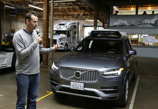 Anthony Levandowski