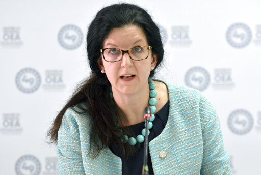 Kimberly Breier