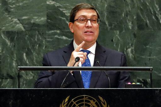 Bruno Eduardo  Rodriguez Parrilla