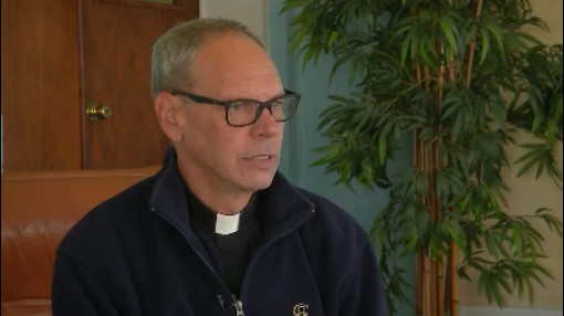 Buffalo Diocese provides update on priest placed on
