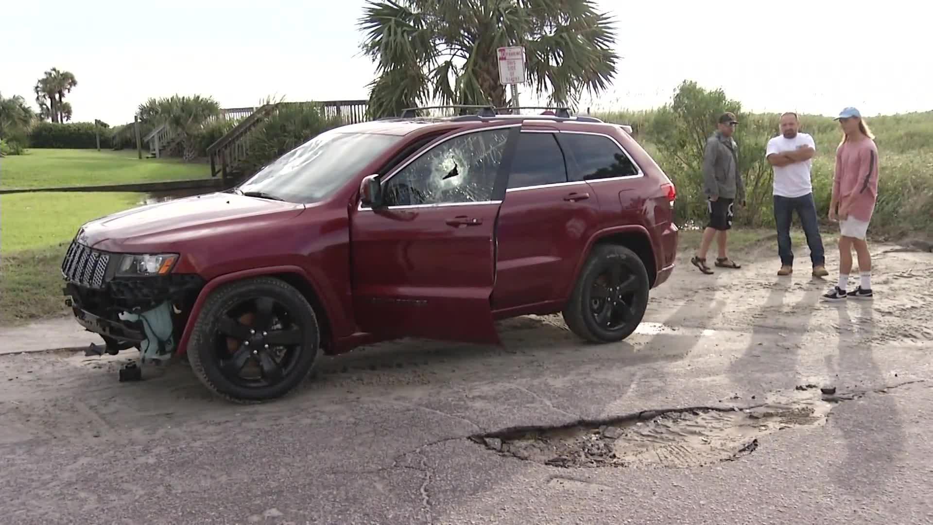 Florida man arrested for failing to register address change