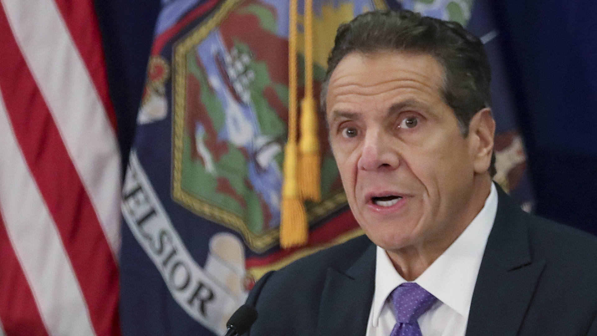"Cuomo says he's ""100 percent open"" to bail reform changes, but skeptical of 'dangerousness' clause"