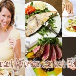 Women can eat which fish during pregnancy?