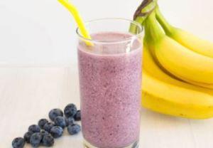 blueberry-smoothie