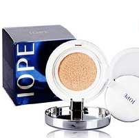 IOPE cushion foundation