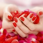 How to make nails beautiful? By paying little attention