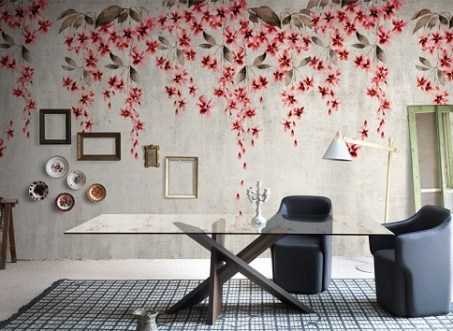 art on home walls