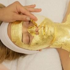 gold-facial-treatment