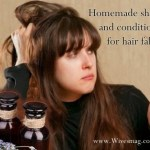 You're facing 'Hair fall'? Give a try to this effective Homemade shampoo