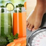 9 juices help to reduce gained weight fast