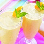 apricot-and-mango-smoothie