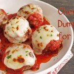 Snack Time: Delicious Cheesy dumplings for kids