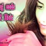 Splitting ends of hair: What are home remedies to avoid it?