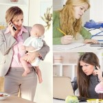 Some good tips for working mothers