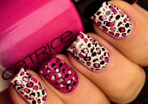 animal-print-with-color