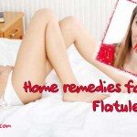 Flatulence: Effective home remedies for intestinal gas problems