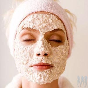 oatmeal-mask
