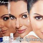 Effective Skin lightening creams with no side effects