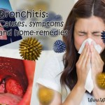 Bronchitis: Is it contagious? Symptoms & home remedies of bronchitis