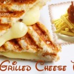 Healthy Recipe: Delicious Grilled Cheese Toasts