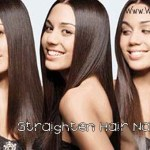How to straighten hair naturally? Follow simple & effective steps