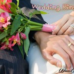 Amazing facts about wedding ring and wedding ring finger