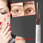 Tmore Eyelashes-Enhancer Serum: How Eyelash enhancer helps growing lashes?