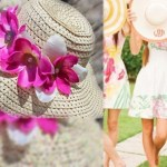 Spring or Summer Hats: A best way to overcome heat